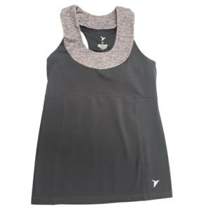 OLD NAVY Racerback Athletic Workout Top